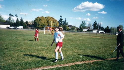Soccer broke my brain | Aeon
