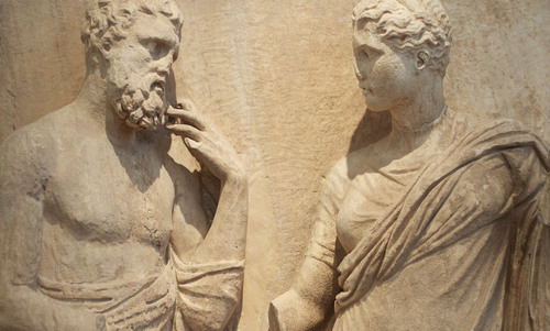 How the end of democracy made the Greeks more polite   Aeon