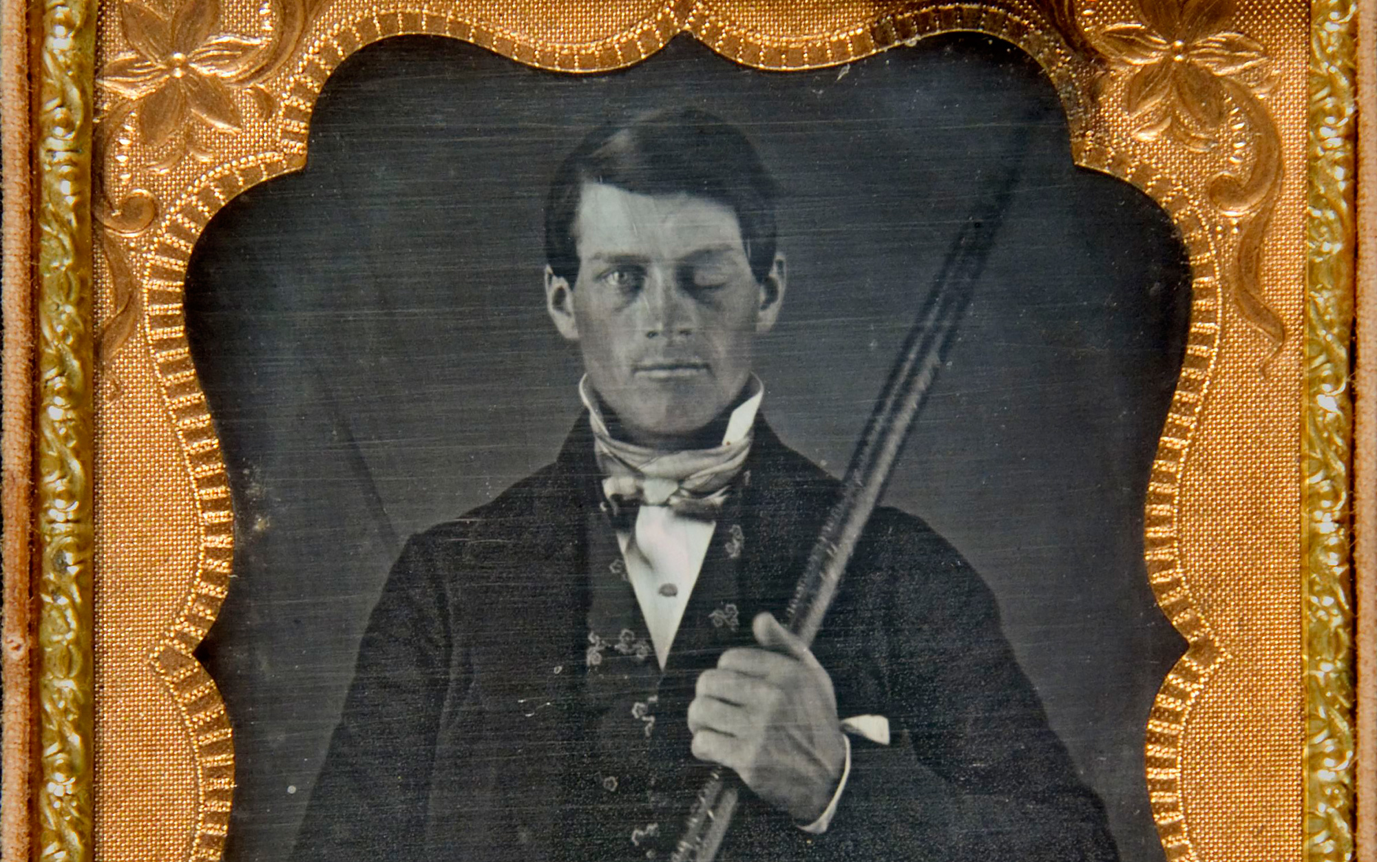 phineas gage paper essay Phineas gage (1823-1860) is one of the earliest documented cases of  on  the right is one of three figures from harlow's 1868 paper.