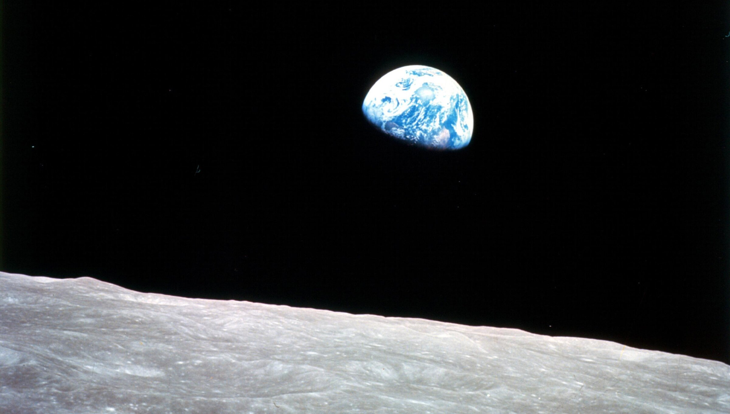 From the astronauts to humanity itself, 'Earthrise' has left an indelible mark | Psyche