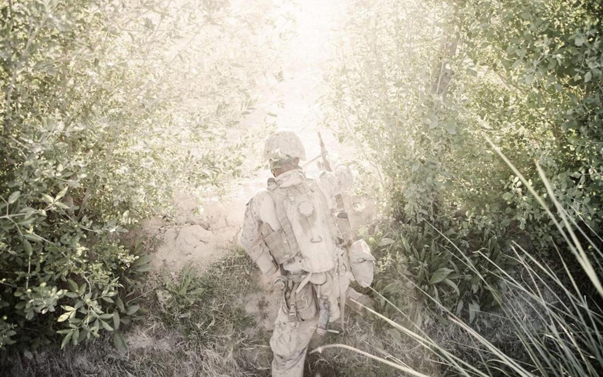 Header afghanisthan marine rubin 960