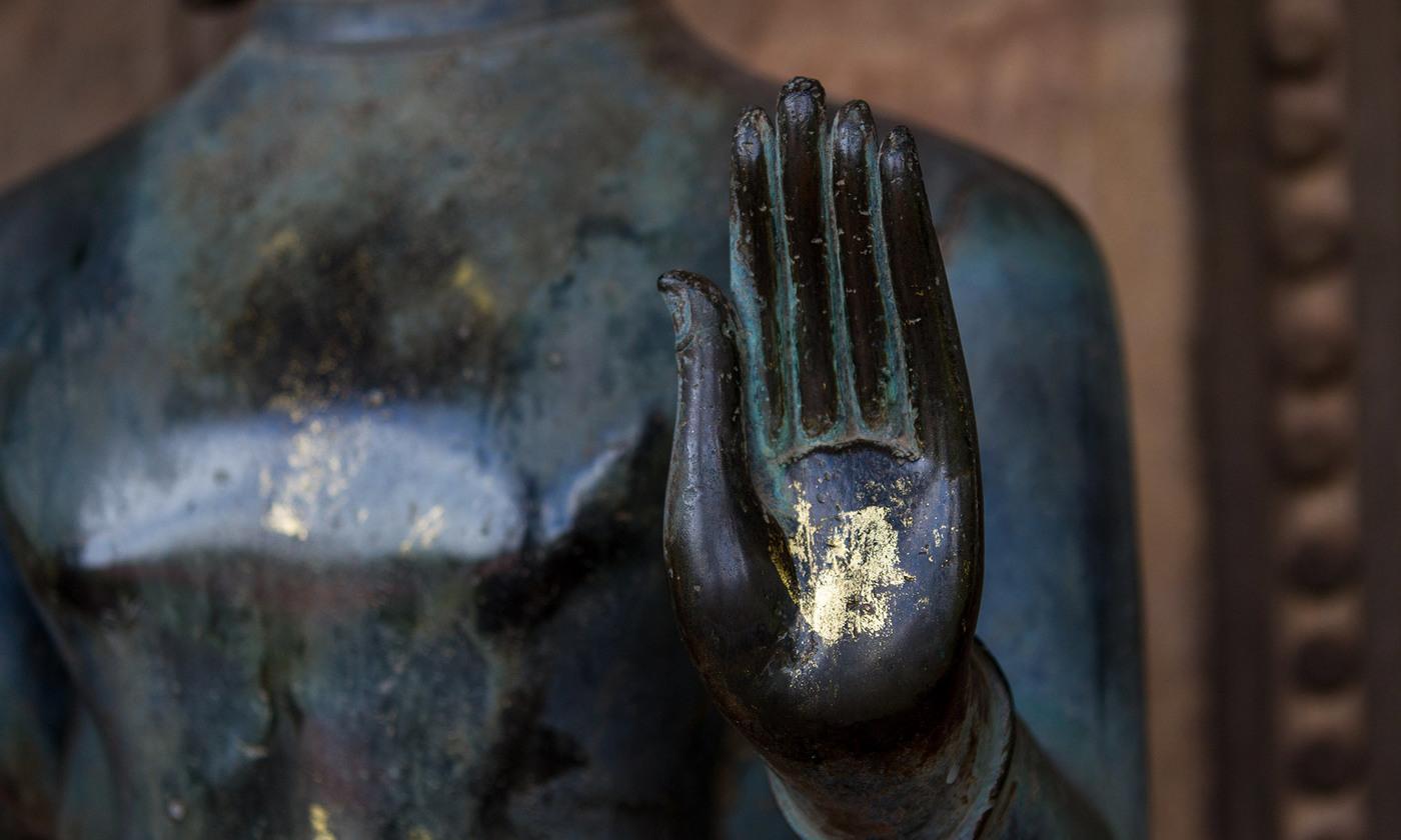 Does meditation work? | Aeon