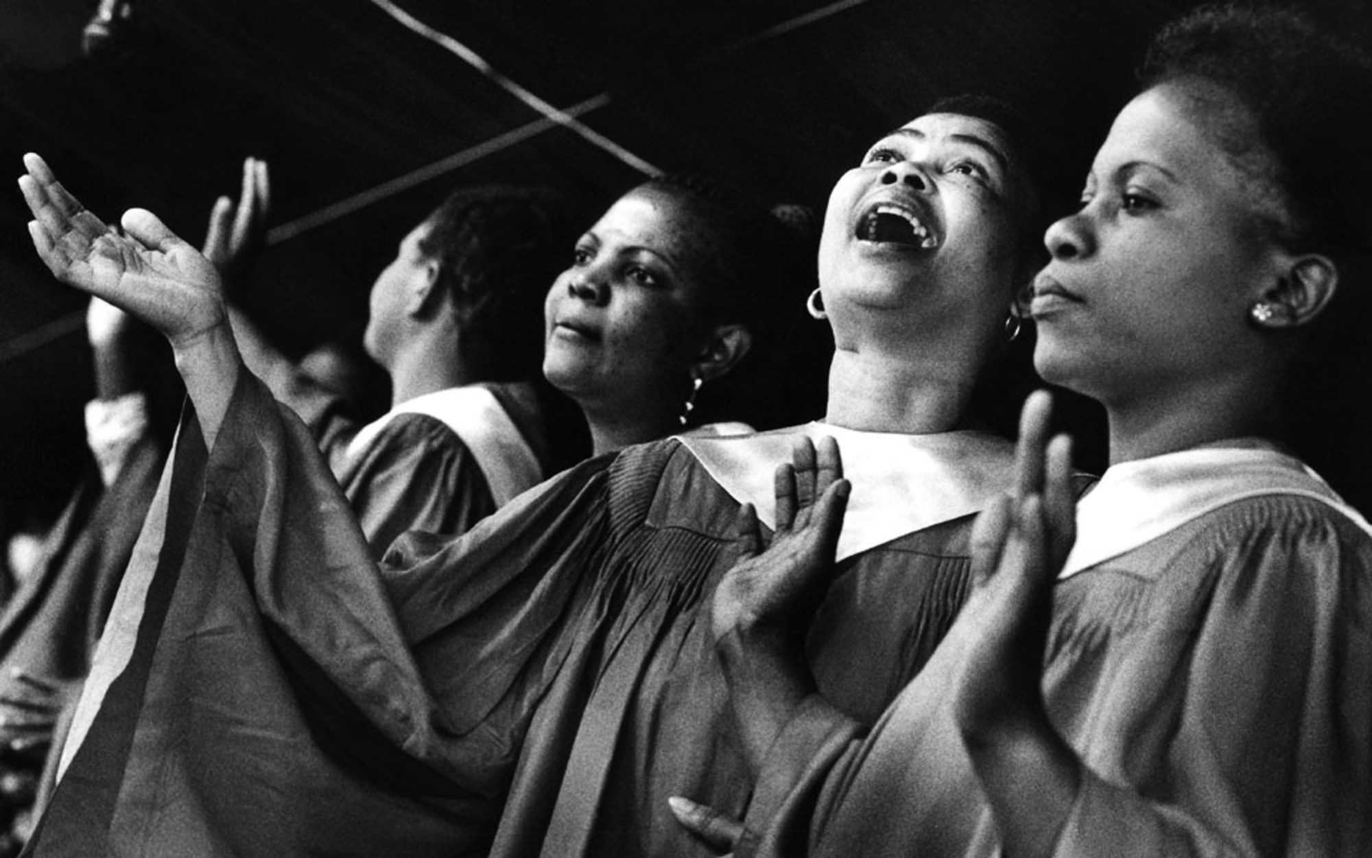 African american music essay