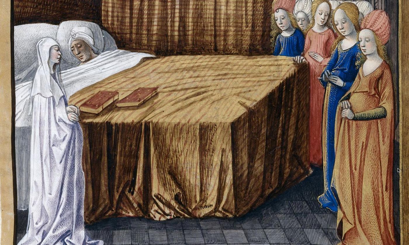 Why read Boethius today? | Aeon