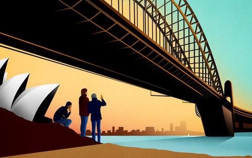 Australian philosophy | Aeon
