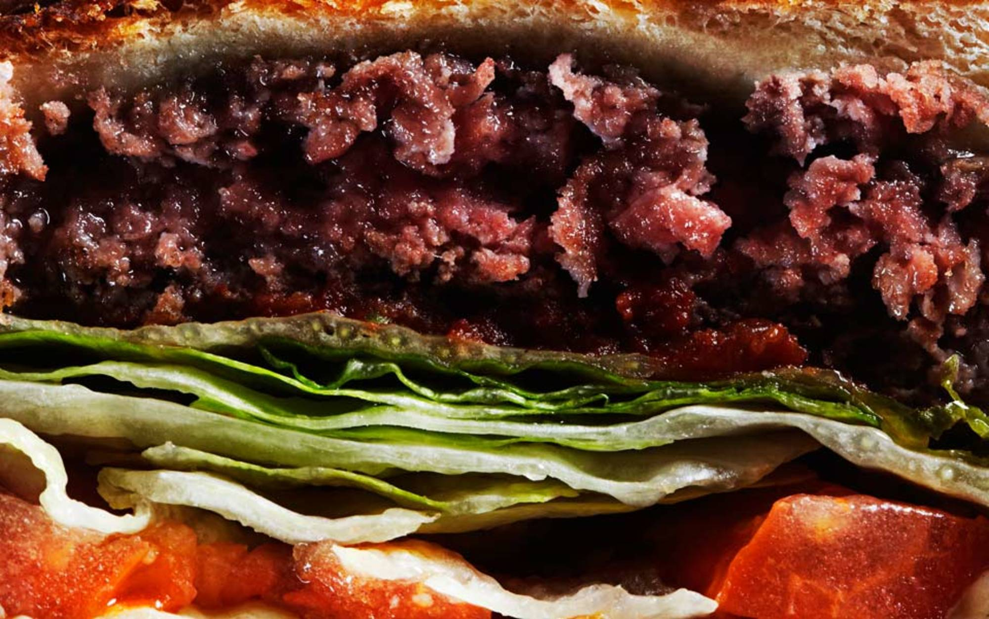 The vegan carnivore?   Aeon