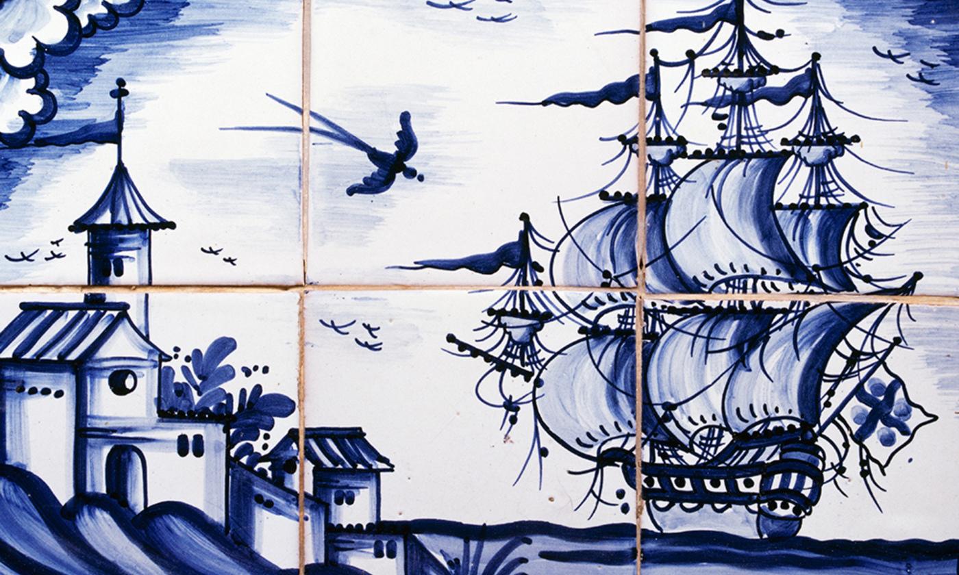 Cruel ships of prosperity   Aeon