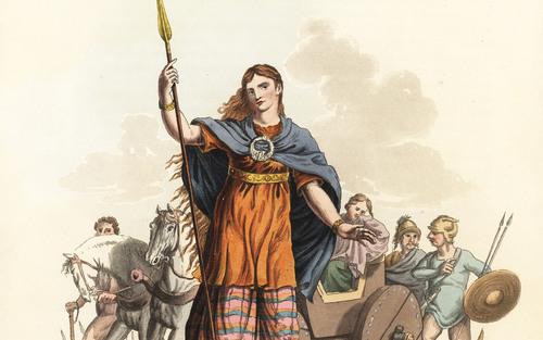 Boudica the warrior queen | Aeon