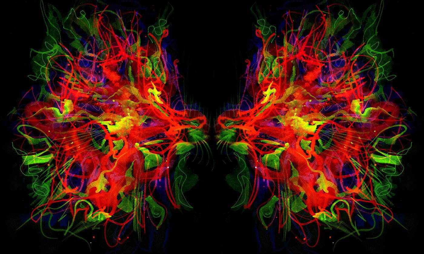 The spirit molecule   Aeon