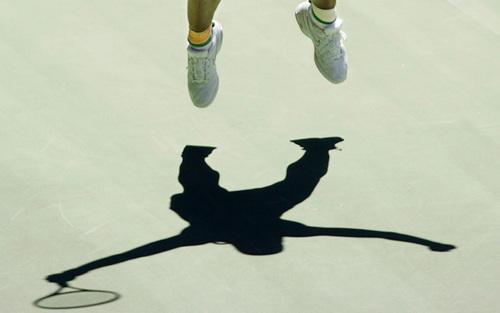 Tennis with Plato | Aeon