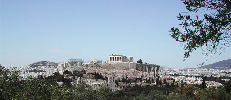Voluntary taxation: a lesson from the Ancient Greeks