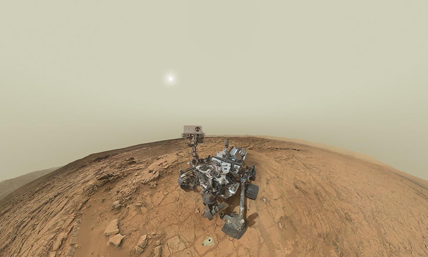 NASA/JPL/CalTech/MSSS