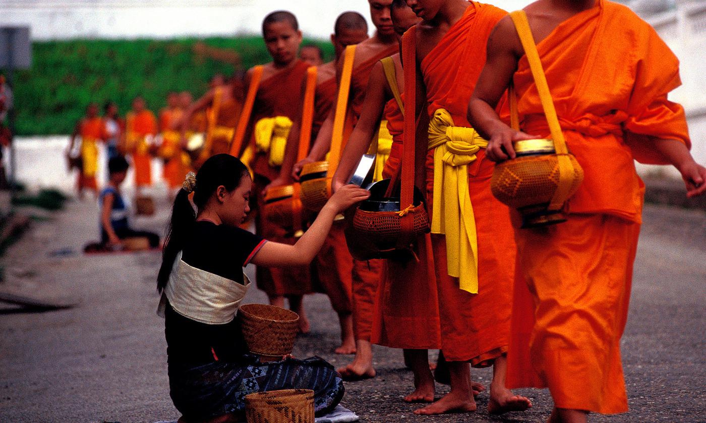 Marxism and Buddhism | Aeon