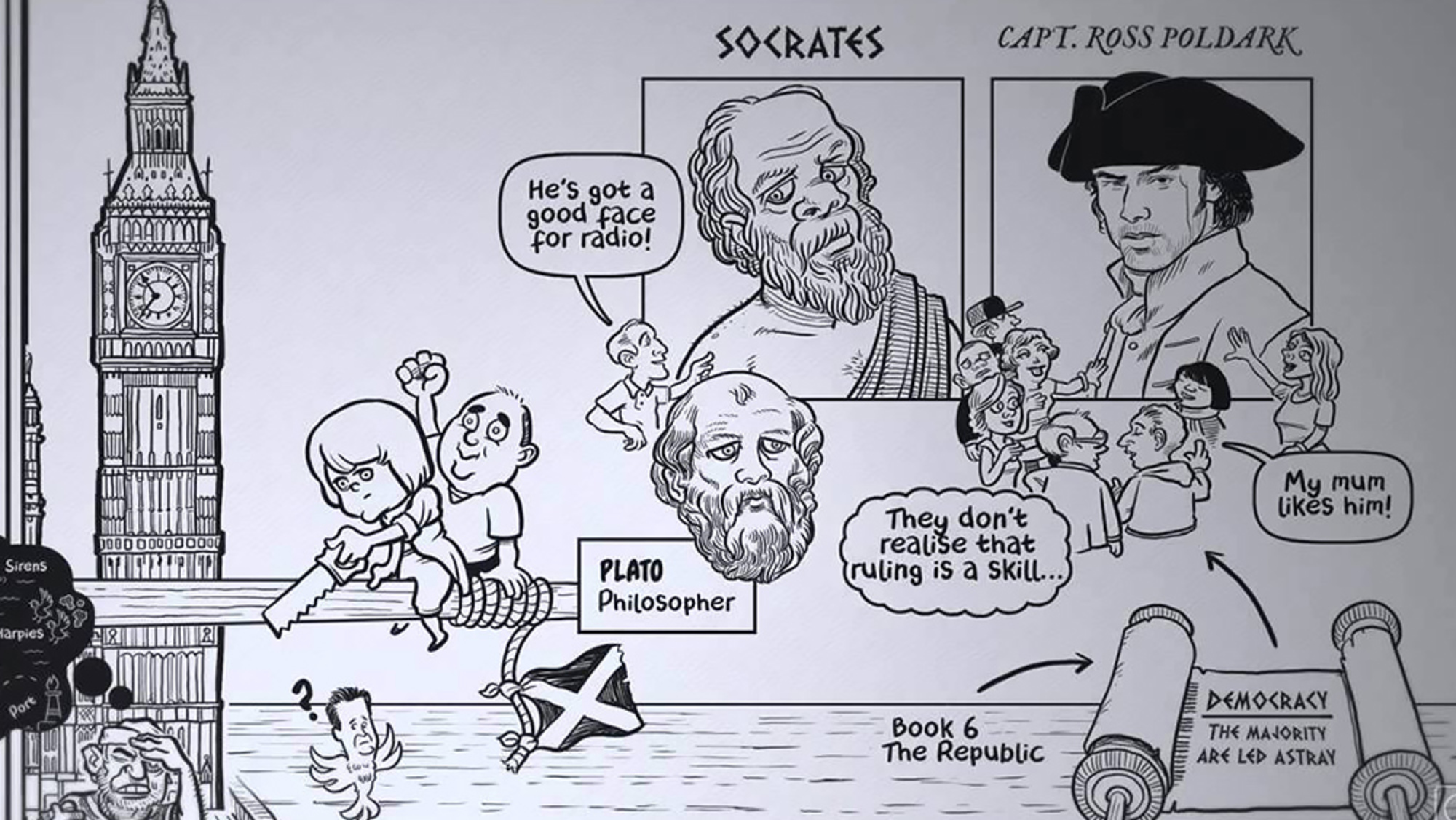platos moral philosophy essay Intro to philosophy plato's gyges ring story - why be moral what is it to be just the question which socrates addresses in this passage is whether or not it is better to be just or unjust it is important to notice that in this essay from the republic.