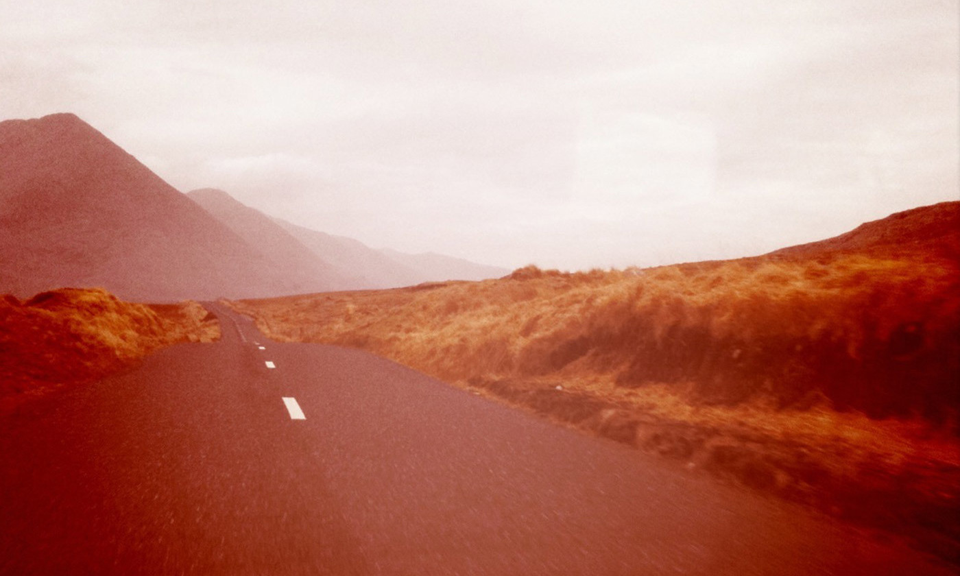 A road in Connemara. <em>Photo by Celine O'Neill/Flickr</em>