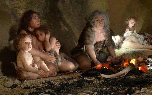 The Neanderthal renaissance   Aeon