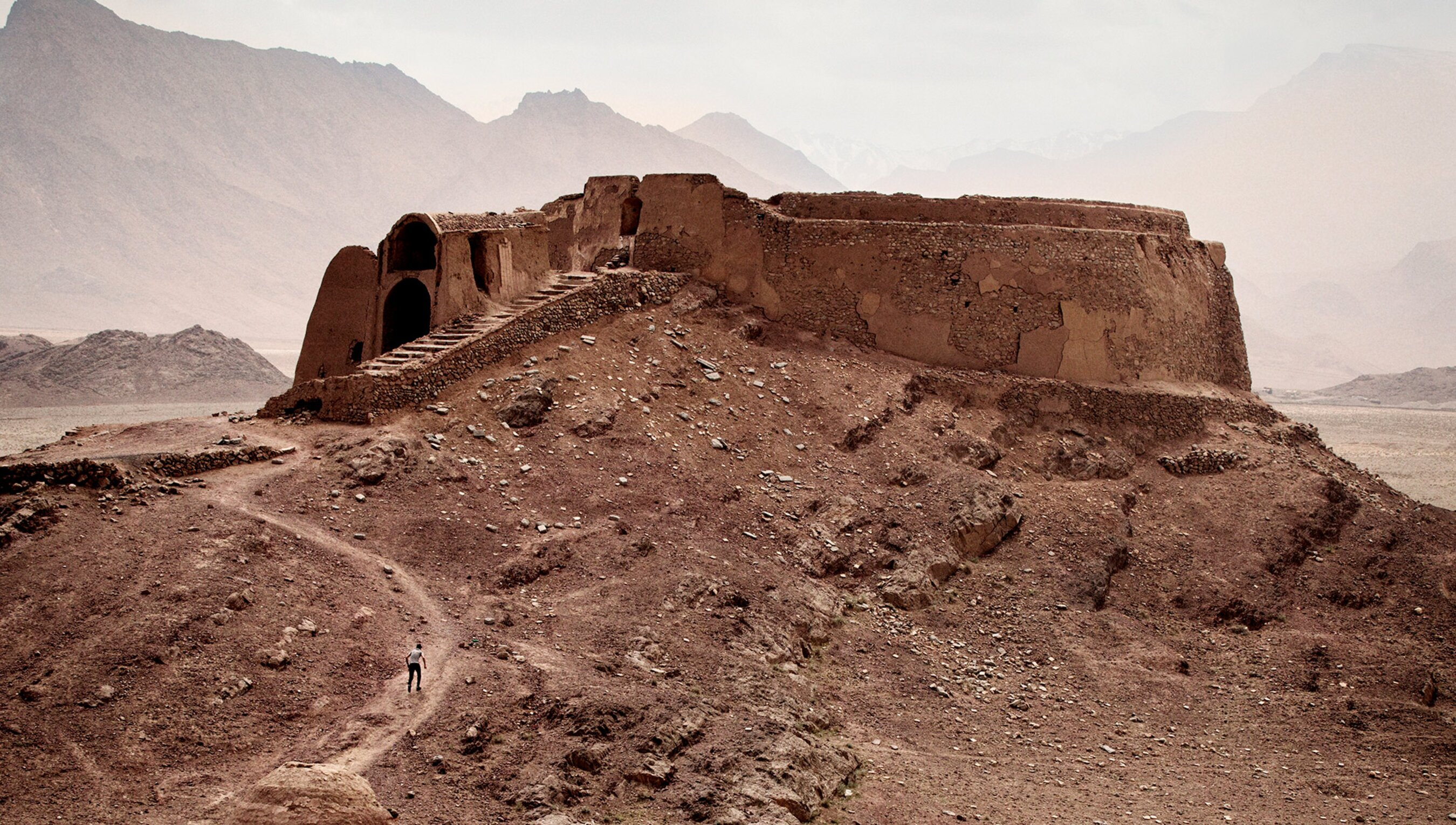 This is not the end. Apocalyptic comfort from ancient Iran | Psyche