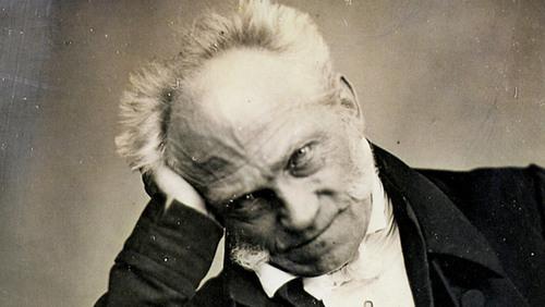 Frederick Copleston and Bryan Magee on Schopenhauer | Aeon