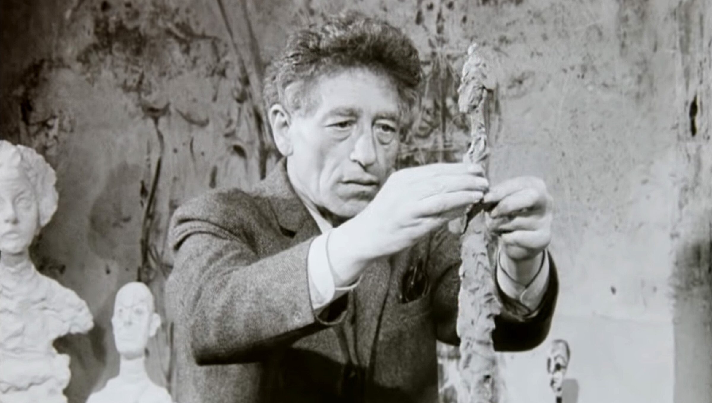 Stretched between dignity and despair, Giacometti's fragile human figures | Psyche