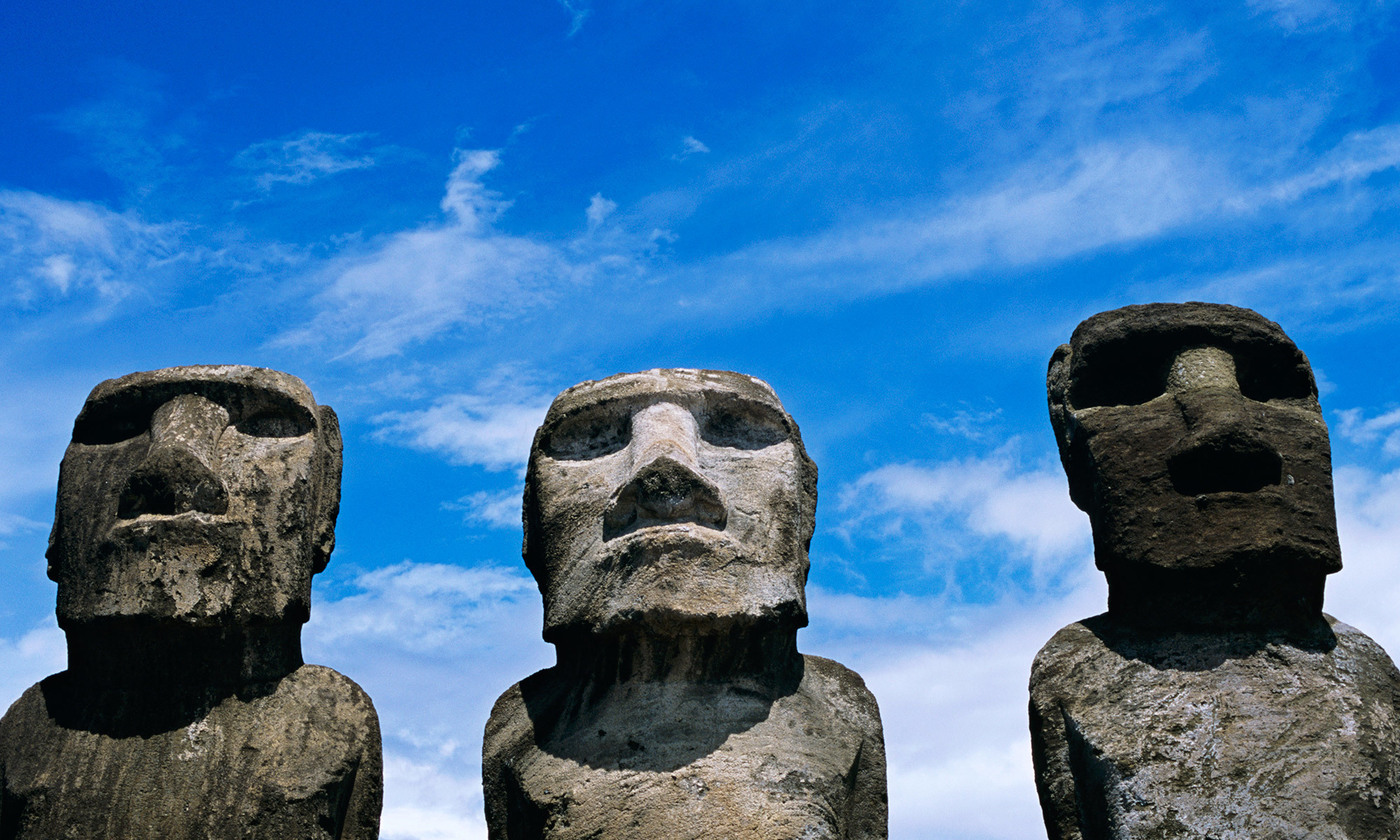 Do civilisations collapse? | Aeon