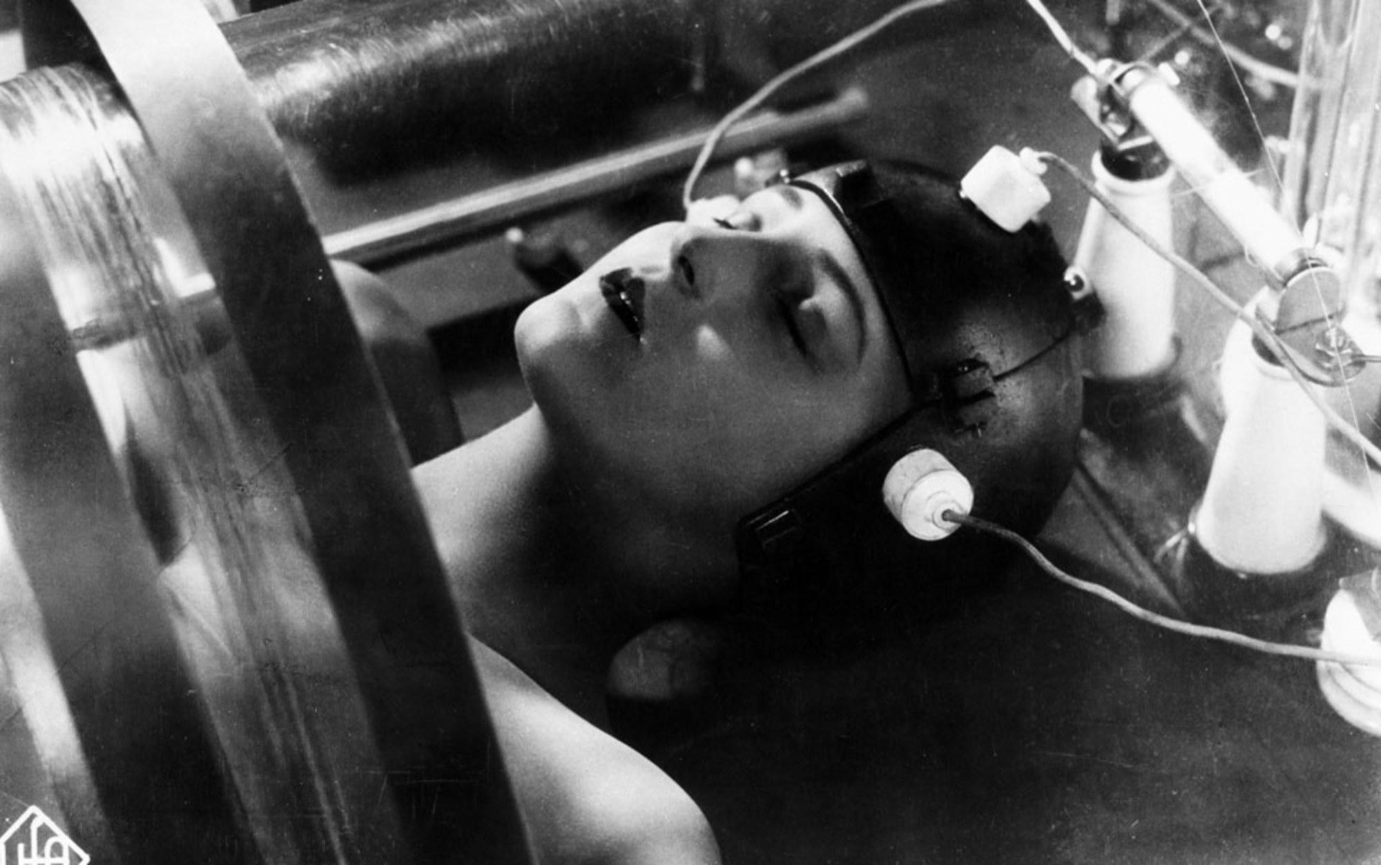 Love machines | Aeon