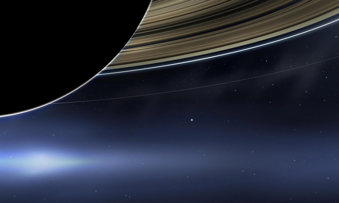The calibrated cosmos | Aeon