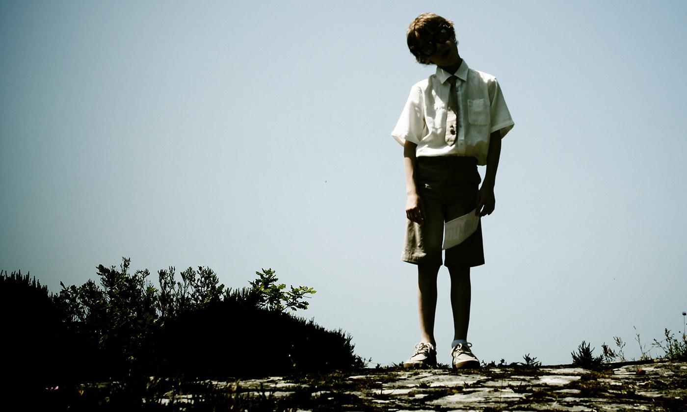 An eternally awful life. <em>David Simmonds/Flickr</em>
