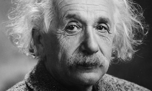 Reporters should ask themselves: 'What would Einstein do?'   Aeon
