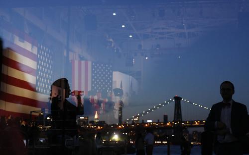 American dreaming 3.0 | Aeon
