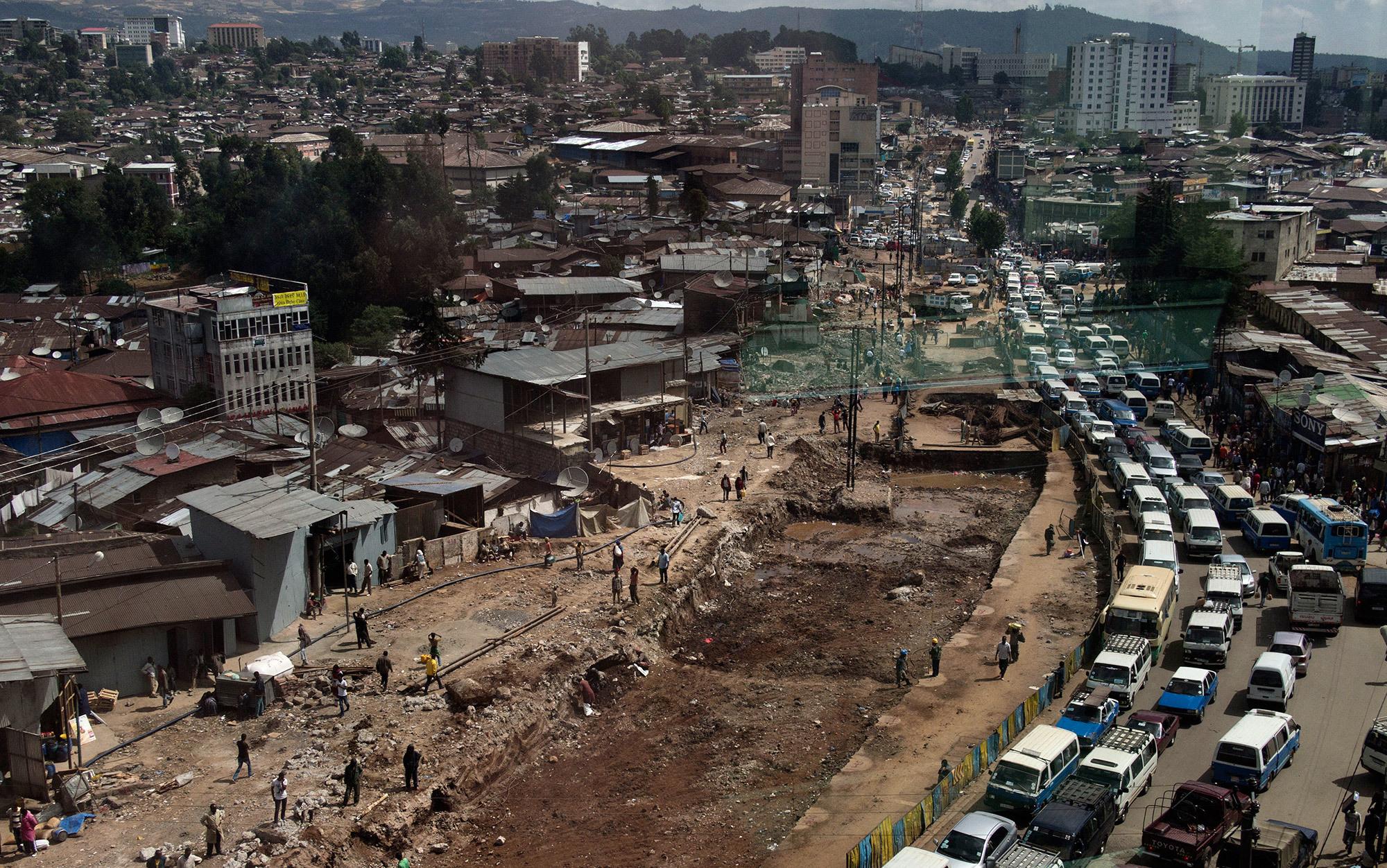 The African Anthropocene | Aeon
