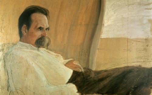 Nietzsche and the Cynics | Aeon