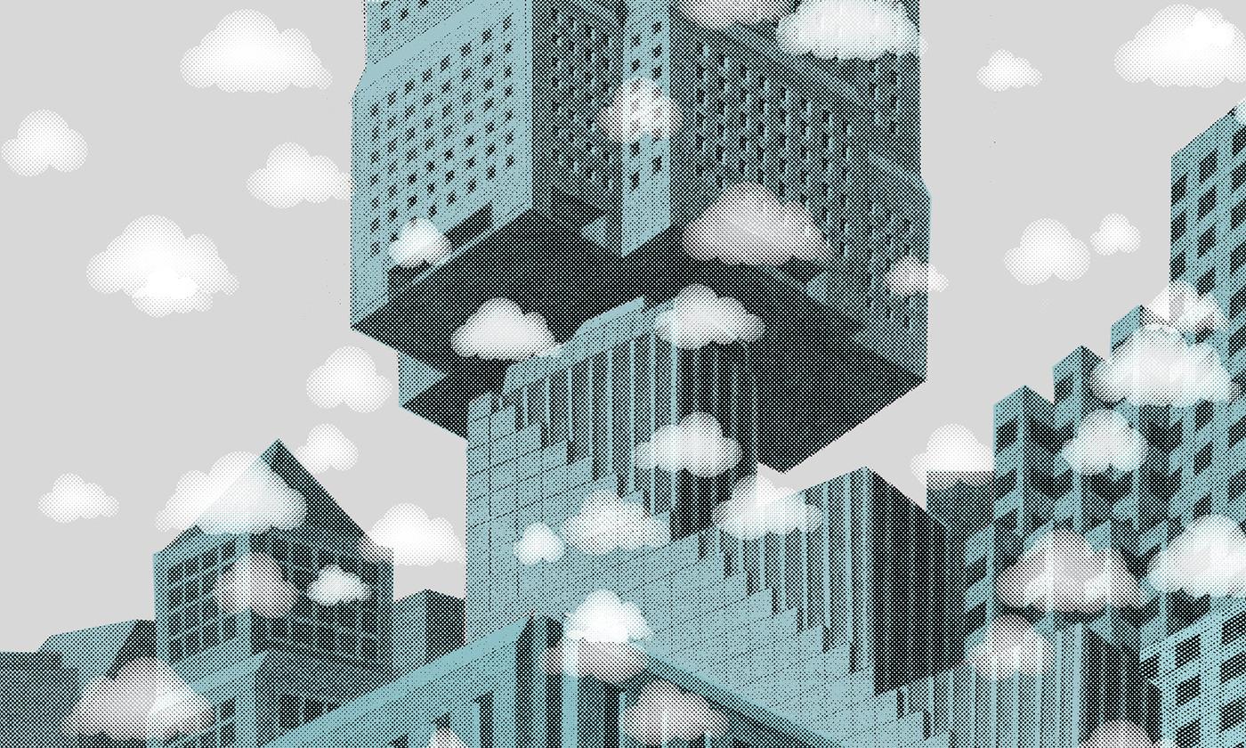 Creative blocks | Aeon