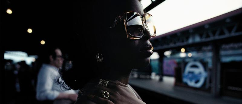 Blackness and beauty