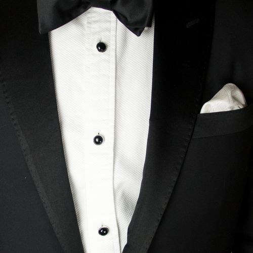 Why I never want to dress up in black tie again | Aeon