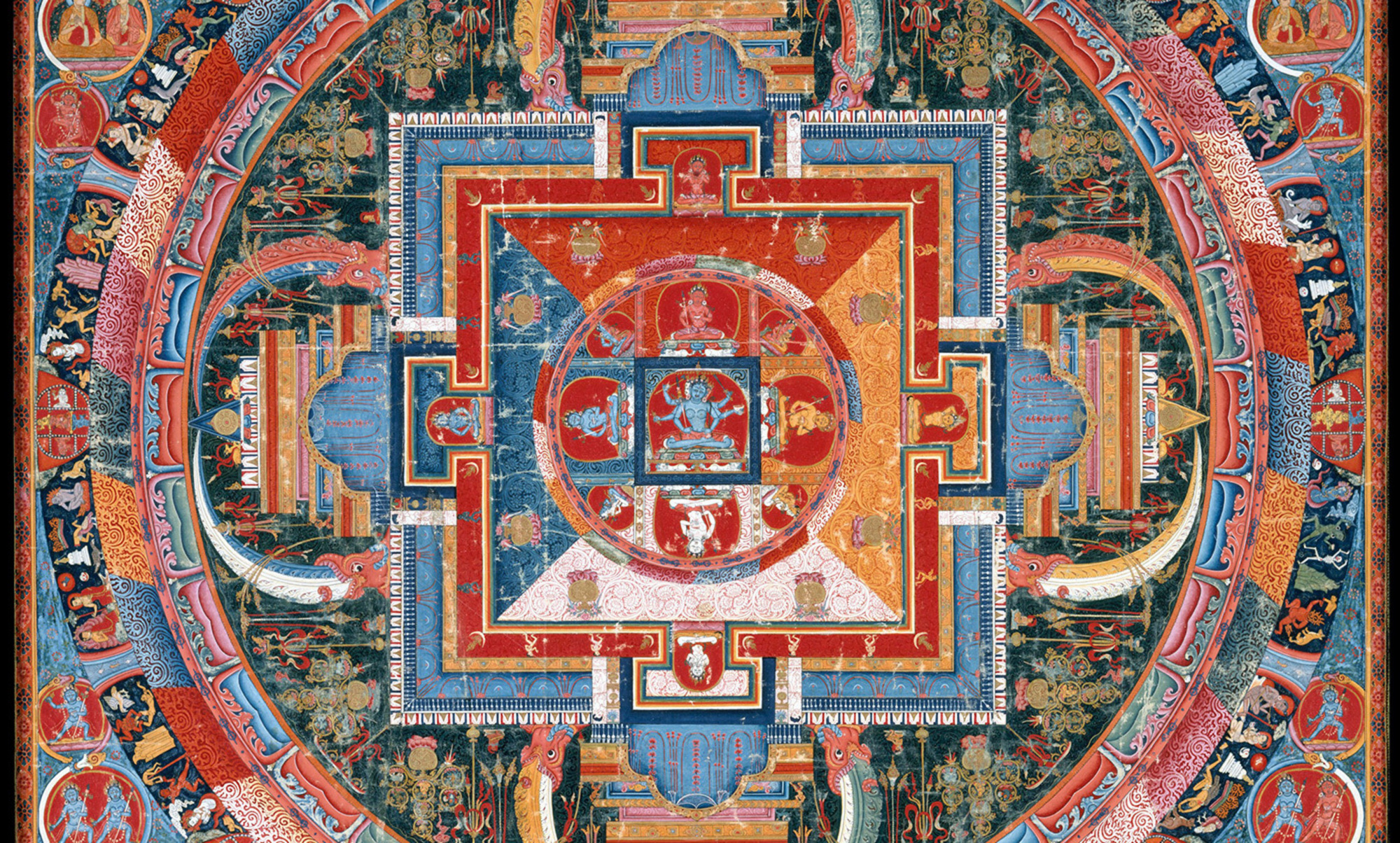 What was the beguiling spell of Jung's 'collective unconscious