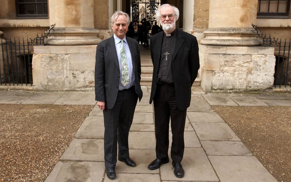 on rowan williams critical essays When rowan williams, the archbishop of canterbury and head of the anglican   his analysis ultimately leaves standing the premise that a path can be   perhaps stress that he was only mildly critical of williams's speech.